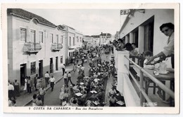 COSTA DA CAPARICA  Rua Dos Pescadores