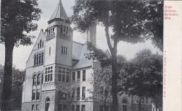Wisconsin Kenosha High School - Kenosha