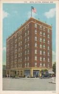 Wisconsin Kenosha Hotel Dayton Curteich - Kenosha