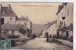 Baumes-les-Dames - Faubourg De Besançon