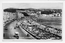 Douglas - The Promenade Gardens - Isle Of Man