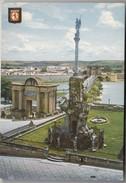 CORDOBA, Spain, Triunfo Y Puente Romano, Triumph And Roman Bridge, Unused Postcard [19812] - Córdoba