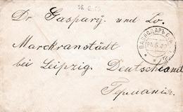 Russia Empire Postal History . Pavlodar Now Kazakstan - Briefe U. Dokumente