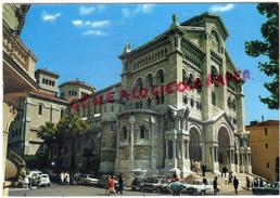 MONACO - LA CATHEDRALE SAN NICOLA - Saint Nicholas Cathedral