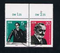 18.06.1980 Geburtstag Von Georgi M. Dimitrow. Bengs W Zd 28 Siehe Scan - DDR