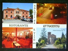 EMILIA ROMAGNA -FERRARA -SAN VITO -F.G. LOTTO N° 583 - Ferrara