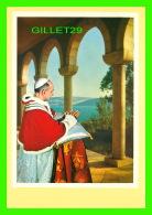 RELIGIONS - SAINT PERE, PAUL VI  AU MONT SERMON SUR LE LAC DE GEBESARETH - PALPHOT - - Papes