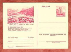 P 415 Wien Erdberg, Abb: Admont, Ungebraucht (36137) - Entiers Postaux