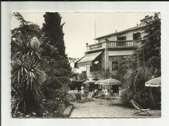 JUAN LES PINS . RUE DE LYS . HOTEL AZURA . RESTAURANT - Antibes