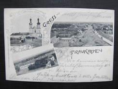 AK FRAUENKIRCHEN 1900 // D*23358 - Österreich
