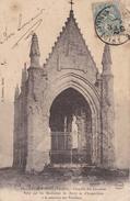 Les Herbiers Chapelle Des Alouettes 1906 - Les Herbiers
