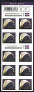 OCB Nr 4368 B142 Carnet 142 Rouw Deuil Morning - Booklets 1953-....
