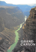 Grand Canyon National Park - Grand Canyon