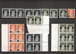 Turquie - Sandjak D'Alexandrette Et Hatay ( Lot De Timbres Divers XXX -MNH- - 1934-39 Sandjak Alexandrette & Hatay