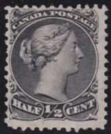 Canada       .       SG     .     46       .        O       .          Gebruikt   .    /    .   Cancelled - 1851-1902 Regering Van Victoria
