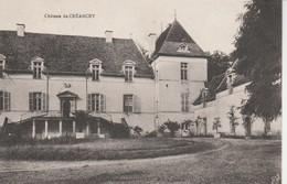 21 - CREANCEY - Château De Créancey - France