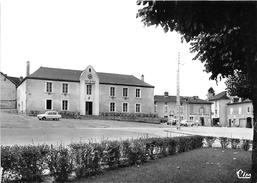 Nexon Place Citroën Ami DS - Frankrijk