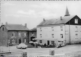 PETIT - FAYS ..-- Hôtel De La Vallée . Vers FRANCE . Voir Verso . - Bièvre