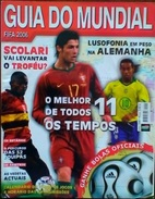 GUIDE  WORLD CUP 2006 - Livres, BD, Revues