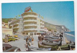 PORTUGAL- Sesimbra - Hotel Espadarte.