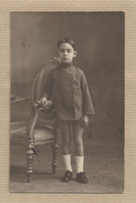 Young Boy, Jeune Garçon, Muchacho Joven  Boy Portrait - Personas Anónimos