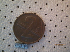 SWITZERLAND 2 Rapen 1955  # 5 - Switzerland