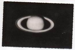 Astronomie--Observatoire Du Pic Du Midi De Bigorre- Saturne--La Planète Et Son Anneau - Astronomie