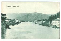 15150   CPA    BASSANO  : Panorama  , - Vicenza