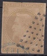 Colonies General Issues 1871 Yvert#9 Used - Napoleon III
