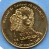 1 EURO De LAMBESC  Mme De SEVIGNE 1996 Non Officiel - EURO