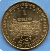 1 EURO AIX EN PROVENCE 1998 Non Officiel - EURO