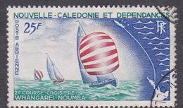 New Caledonia SG 425 1967 Ocean Racing Yachts Used - New Caledonia