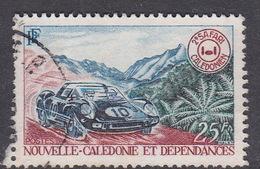 New Caledonia SG 464 1968 2nd New Caledonian Motor Safari Used - New Caledonia