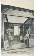 Abainville,société Le Granit,exposition De Nancy - Autres Communes
