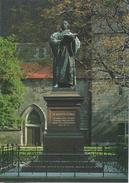 Lutherdenkmal - Luther Memorial -  Erfurt - Anger - Erfurt