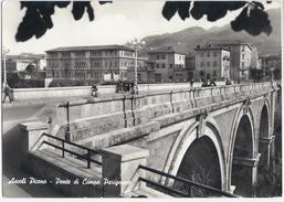 Ascoli Piceno - Ponte Di Campo Parignano - - Ascoli Piceno