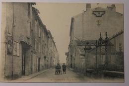 CPA CAMARES Rue Barry - TOJ03 - Altri Comuni