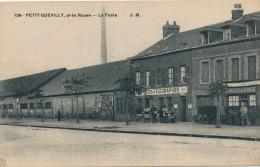 G76 - 76 - PETIT QUEVILLY, Près Rouen - Seine Maritime - La Poste - Le Petit-Quevilly