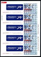 Nederland 1998: Priorityzegels; Delftsblauwe Koe Met Tegelwand ** MNH - Neufs