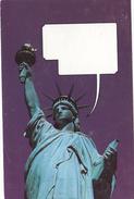 G , Cp , ÉTATS-UNIS , NEW YORK CITY , Statue Of Liberty - Statue De La Liberté