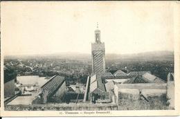 TLEMCEN      MOSQUEE BOUMENDIL - Alger