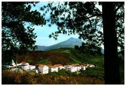Col D'Ibardin : Vue Panoramique - Spanien