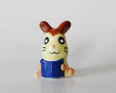 Fève Hamster Hamtaro - T01 - Fèves