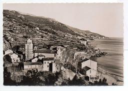 - FRANCE (20) - CPSM Vierge CAP CORSE - LAVASINA (vue Générale) - Editions MIRAMONT 1121 - - France