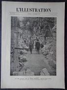 L´illustration N° 3892 6 Octobre 1917 La Dernière Sortie De Guynemer; Le Procès Soukhomlinof; L´incendie De Salonique - Journaux - Quotidiens