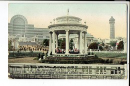 39141 The Bandstand Festival Of Empire Exhibtion London 1911 - Andere