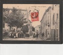 13 ALLEINS -  Rue De L' Egalité - Alleins