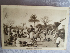Le Marche A Malanje ; Lunda; - Ouganda