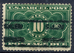 Stamp Us 1913 Postage Due 10c  Lot#13 - United States