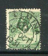 COTE D'OR- Y&T N°96- Oblitéré (très Belle Oblitération!!!) - Goldküste (...-1957)
